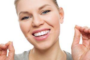 Pulizia dei denti e igiene orale